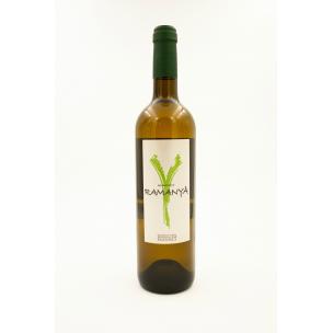 Blanc 2017 (белое вино)